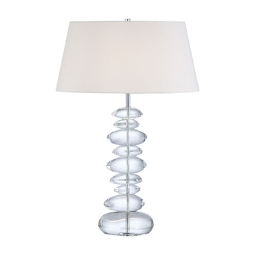 Portables P725 Table Lamp by George Kovacs | P725-077