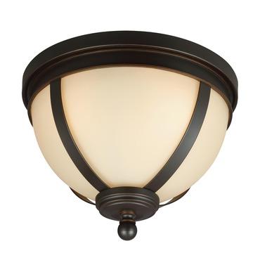 Sfera Ceiling Flush Light