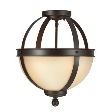Sfera Ceiling Semi Flush Light/Pendant