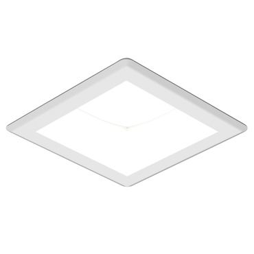 Traverse Unlimited Square Recessed Downlight