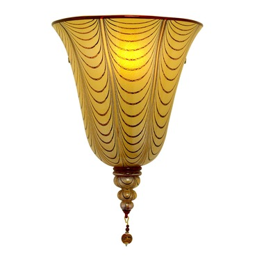 Istanbul Bell Wall Sconce