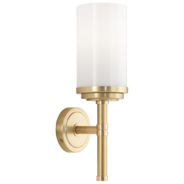 Halo Wall Sconce by Robert Abbey | RA-1324