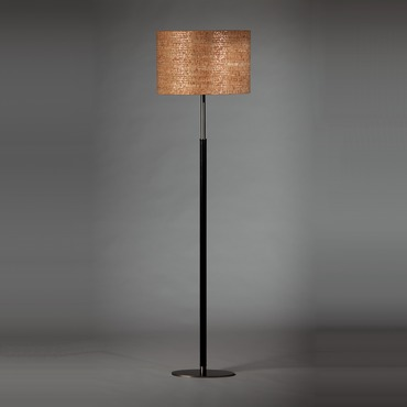 Ethan Floor Lamp by Ziqi Home | ZH-FL004GLD