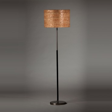Jacob Floor Lamp by Ziqi Home | zh-fl002gld