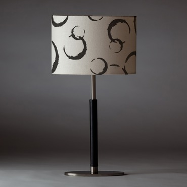 Isabella Table Lamp by Ziqi Home | ZH-TL009BLK