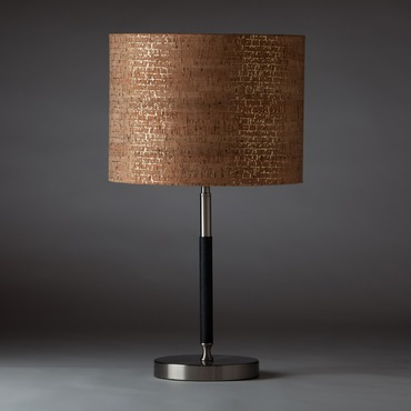 Jacob Table Lamp by Ziqi Home | zh-tl008gld