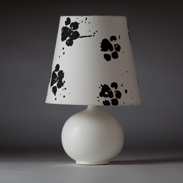Momo Table Lamp by Ziqi Home | ZH-TL001BLK