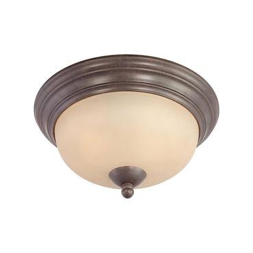 Sable Bronze Thomas Lighting SL808222 Triton Collection 5 Light Chandelier