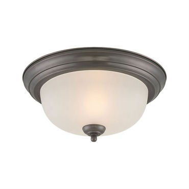 Ceiling flush mount by thomas lighting