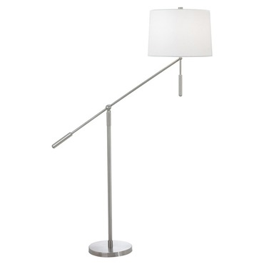 Contra-Perno Adjustable Floor Lamp