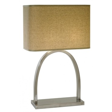 Dusk Arc Table Lamp