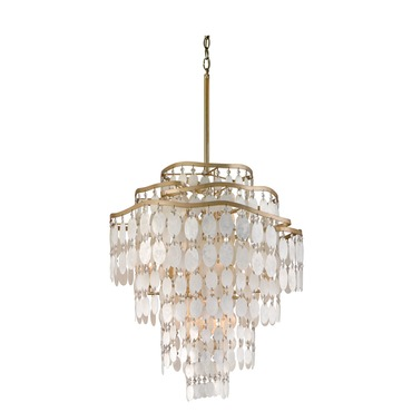 Dolce Chandelier by Corbett Lighting | 109-412