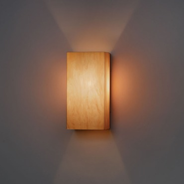 Basics Wall Sconce by Ultralights | 9268-TS-03