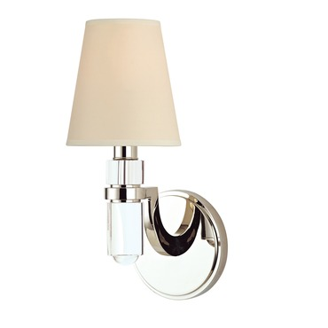 Dayton Wall Sconce by Hudson Valley Lighting | 981-PN