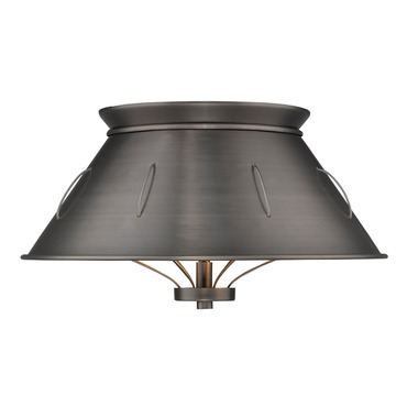 Whitaker flush mount ceiling light