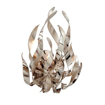 Graffiti Wall Sconce by Corbett Lighting | 154-11