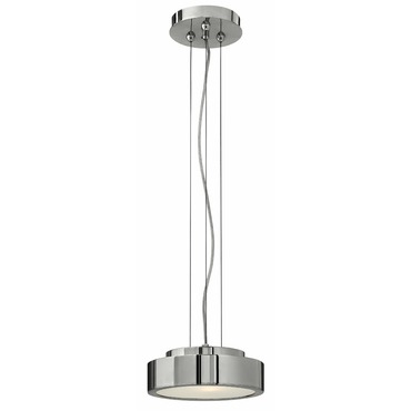 Broadway Pendant by Fredrick Ramond | FR41439PAL