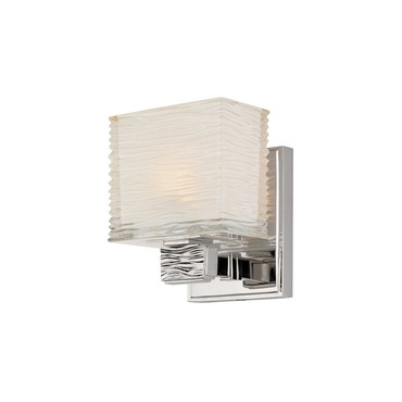 Hartsdale Vanity Wall Sconce by Hudson Valley Lighting | 4661-PN