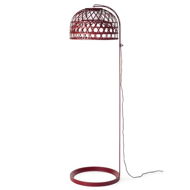 Emperor Floor Lamp by Moooi | CUMOLEMF----R