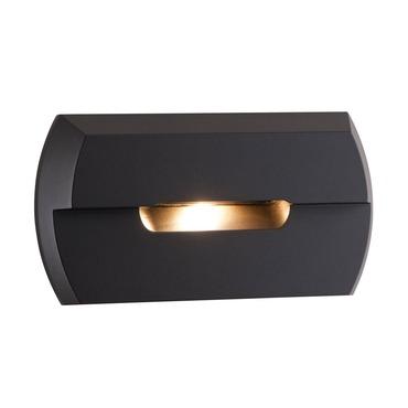 SS3004 LED Steplight by CSL | SS3004-BZ