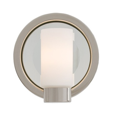 Next Port Vanity Wall Sconce