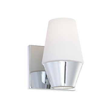 Retrodome Bath Vanity Light by George Kovacs | P5841-077