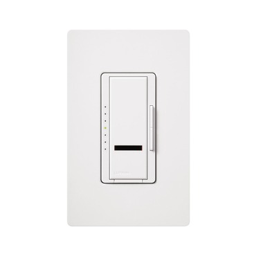 MaestroIR 600W Low Voltage Single Pole Remote Control Dimmer
