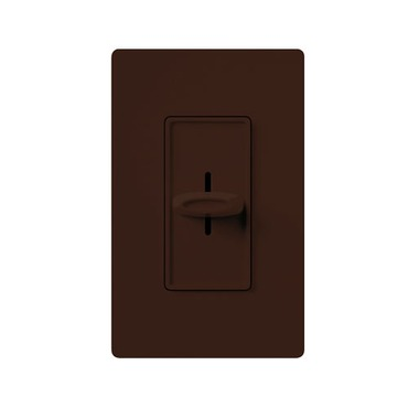 Skylark Slide To Off Dimmer by Lutron | S-600-BR