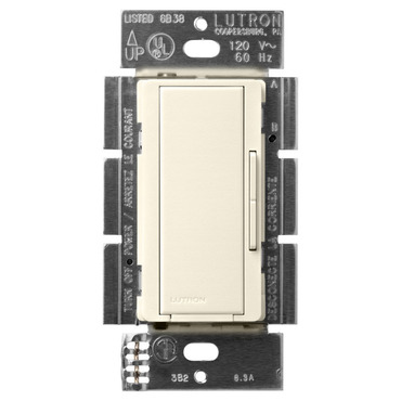 Maestro Satin Companion Dimmer