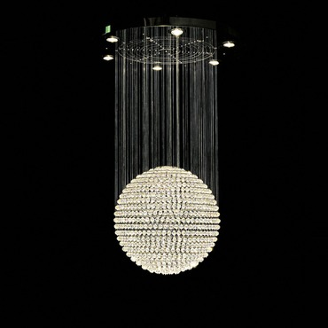 Ball LED Suspension