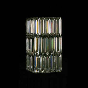Glitterbox Candle Lantern