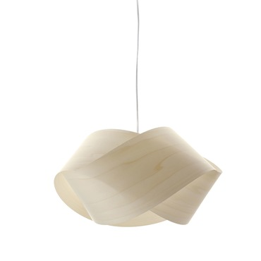 Nut S Pendant by LZF | NUT S E26 UL 20