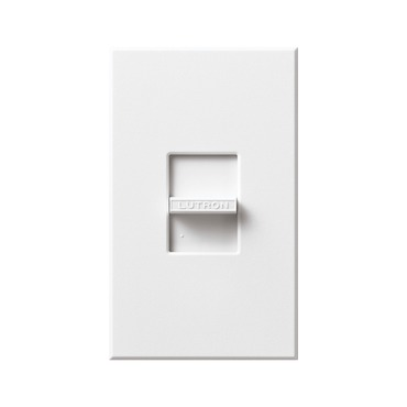 Nova 450W Electronic Low Voltage Single Pole Dimmer