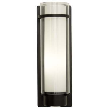 Essex Wall Light by DVI Lighting | DVP9063ORB-OP