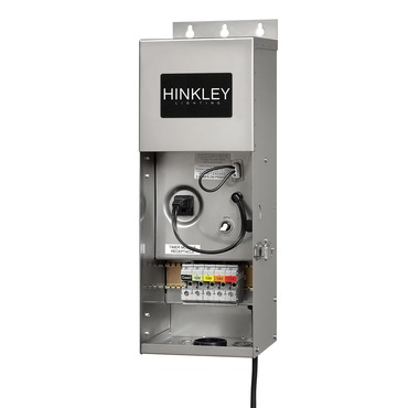 Exterior 300W Pro Series Transformer by Hinkley Lighting | 0300SS
