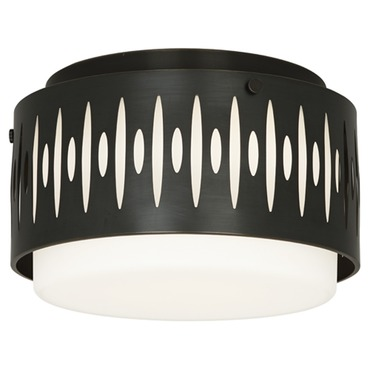 Treble Ceiling Light Fixture