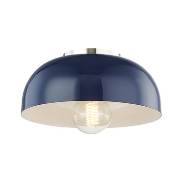 Avery Semi Flush Ceiling Light