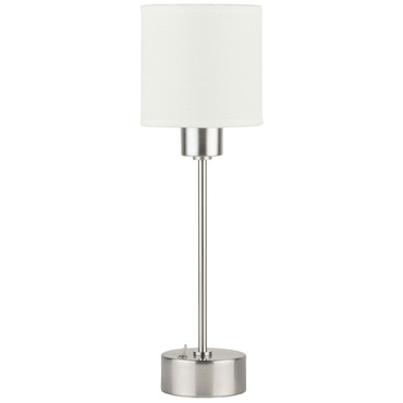 CanCan Mini Table Lamp by Lights Up | RS-424BN-NAT