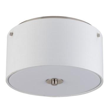 Flushmount Ceiling Fixture