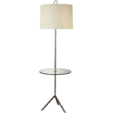 Meurice Tray Floor Lamp by Jonathan Adler | RA-S652