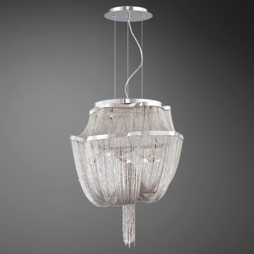 Cadena 5 Light Chandelier
