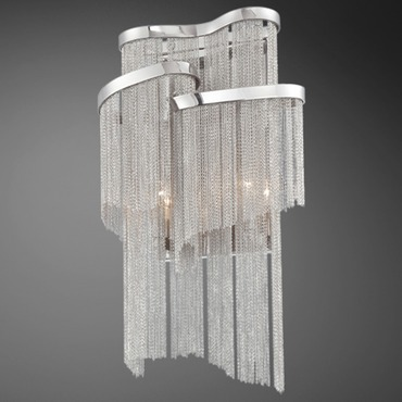 Cadena Wall Sconce by Eurofase | 22821-010