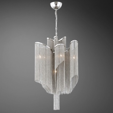 Cadena 7 Light Chandelier