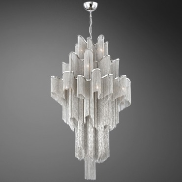 Cadena 16 Light Chandelier