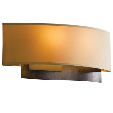 Current Wall Light by Hubbardton Forge | 207650-07-594