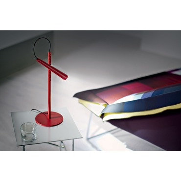 Magneto Table Lamp by Foscarini