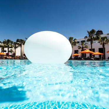Flatball Bluetooth Floating Pool Light