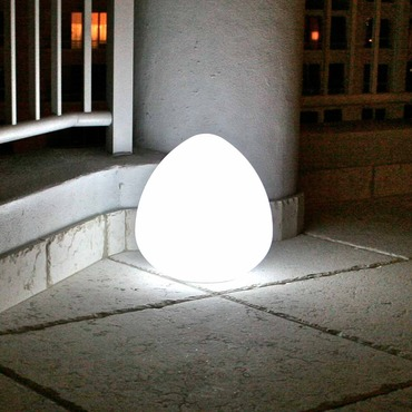 Rock LED Outdoor/Indoor Lamp
