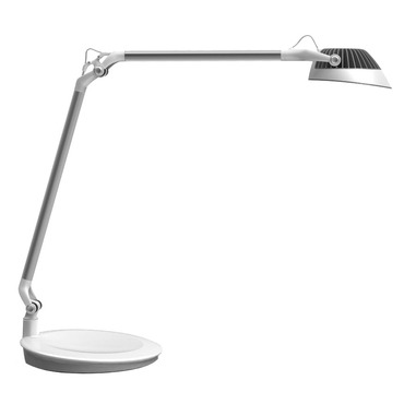 Element Vision LED Desk Lamp by Humanscale  | EVEBW