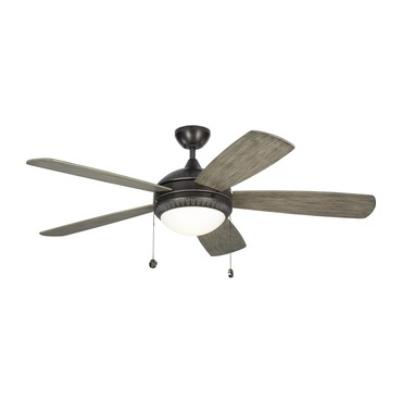 Monte carlo ceiling fans discus ornate indoor outdoor ceiling fan with light aloadofball Image collections